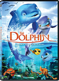 Dolphin Movie Poster