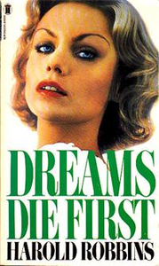 Dreams die first Movie Poster