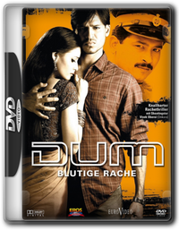 Dum Movie Poster