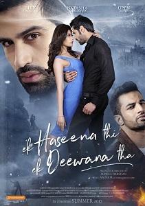 Ek Haseena Thi Ek Deewana Tha Movie Poster