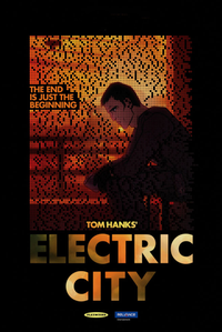 Electric City Movie Poster