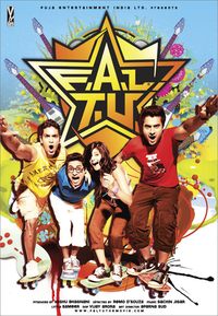 Faltu Movie Poster