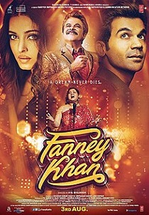 Fanney Khan Movie Poster