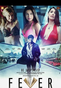 Fever Movie Poster