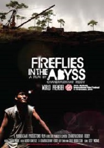 Fireflies In The Abyss Movie Poster