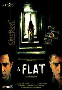 Flat Movie Poster