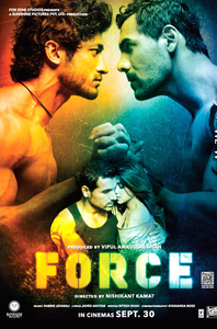 Force Movie Poster