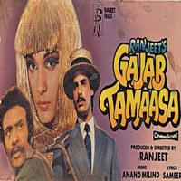 Gajab Tamasha Movie Poster