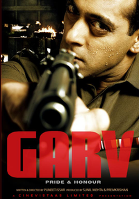 Garv Movie Poster