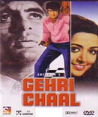 Gehri Chaal Movie Poster
