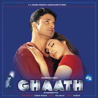 Ghaath Movie Poster