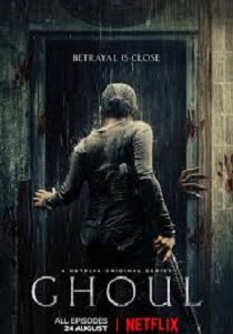 Ghoul (2018) Movie Poster