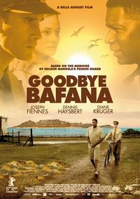 Goodbye Bafana Movie Poster