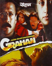 Grahan Movie Poster