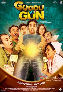 Guddu Ki Gun Movie Poster