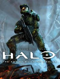 Halo Movie Poster