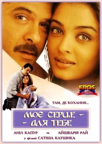 Hamara Dil Aapke Paas Hai Movie Poster