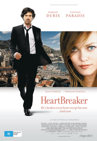 Heartbreaker Movie Poster