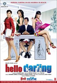 Hello Darling Movie Poster