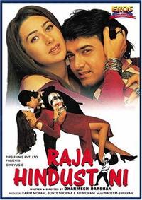 Hindustan Movie Poster