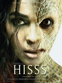 Hisss Movie Poster