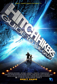 Hitchhikers Movie Poster