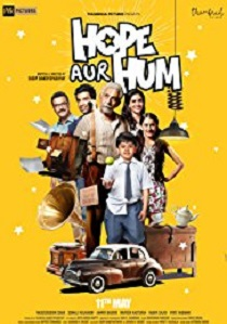 Hope Aur Hum Movie Poster
