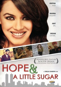 Hope and a Little Sugar Movie Poster