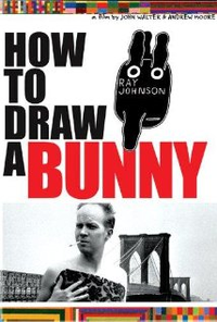 How To Draw A Bunny Movie Poster