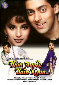 Hum Aapke Hain Koun..! Movie Poster