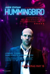 Hummingbird Movie Poster