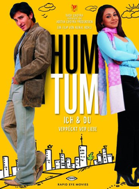 Humtum Movie Poster