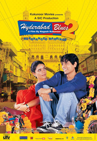 Hyderabad Blues 2 Movie Poster