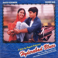 Hyderabad Blues Movie Poster