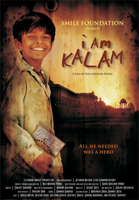 I Am Kalam Movie Poster