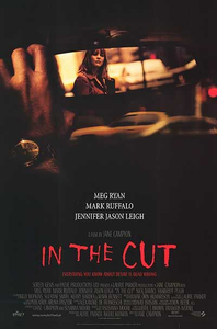 In The Cut Movie Poster