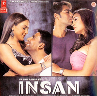 Insan Movie Poster