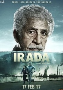 Irada Movie Poster