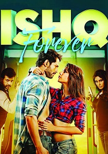 Ishq Forever Movie Poster