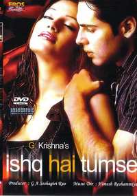 Ishq Hai Tumse Movie Poster