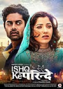 Ishq Ke Parindey Movie Poster