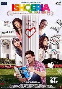 Ishqeria Movie Poster