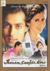 Jaanam Samjha Karo Movie Poster