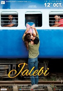 Jalebi (2018) Movie Poster