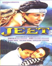 Jeet Movie Poster