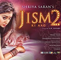 Jism Ki Aag 2 Movie Poster
