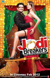 Jodi Breakers Movie Poster