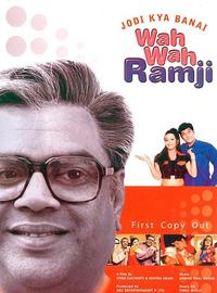 Jodi Kya Banayi Wah Wah Ramji Movie Poster