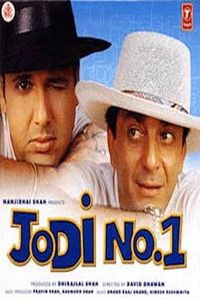 Jodi No.1 Movie Poster
