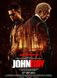 John Day Movie Poster